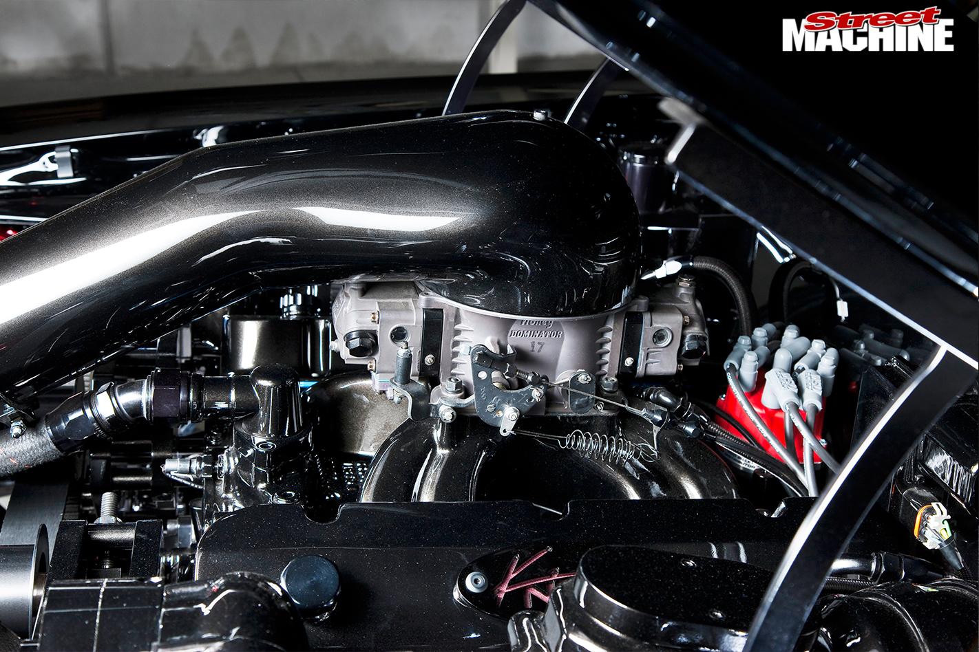 KAM-Nova -Chevy -engine