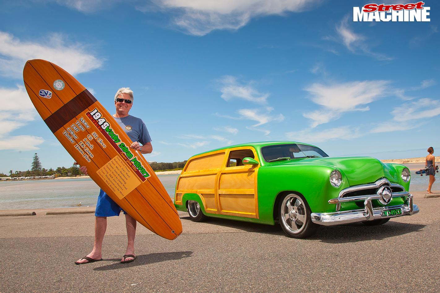 Ford -woody -john -viles