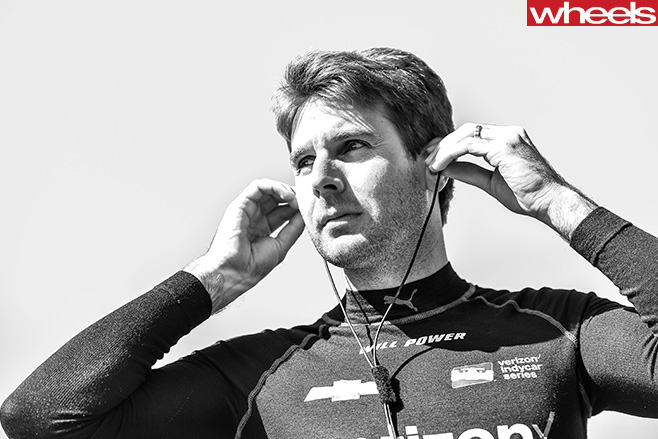 Will -Power -indycar -driver