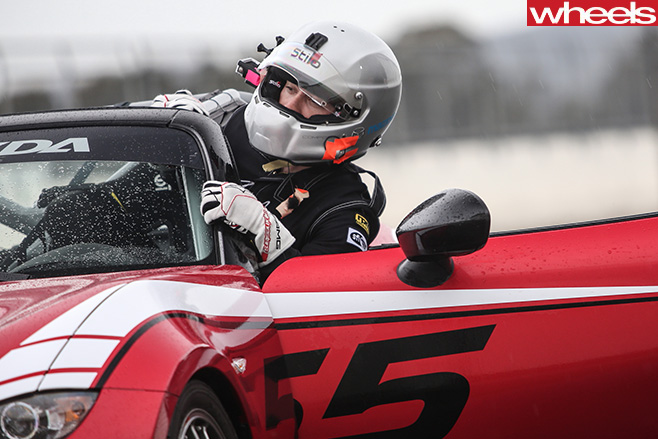 Alex -Inwood -getting -into -Mazda -MX-5-Cup