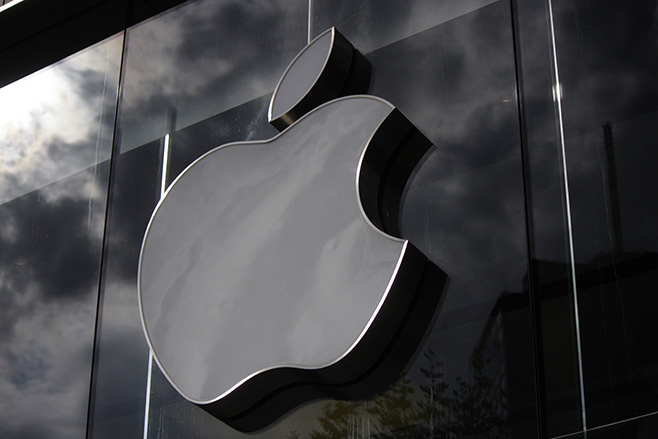 658_Mc Laren _Apple _talks