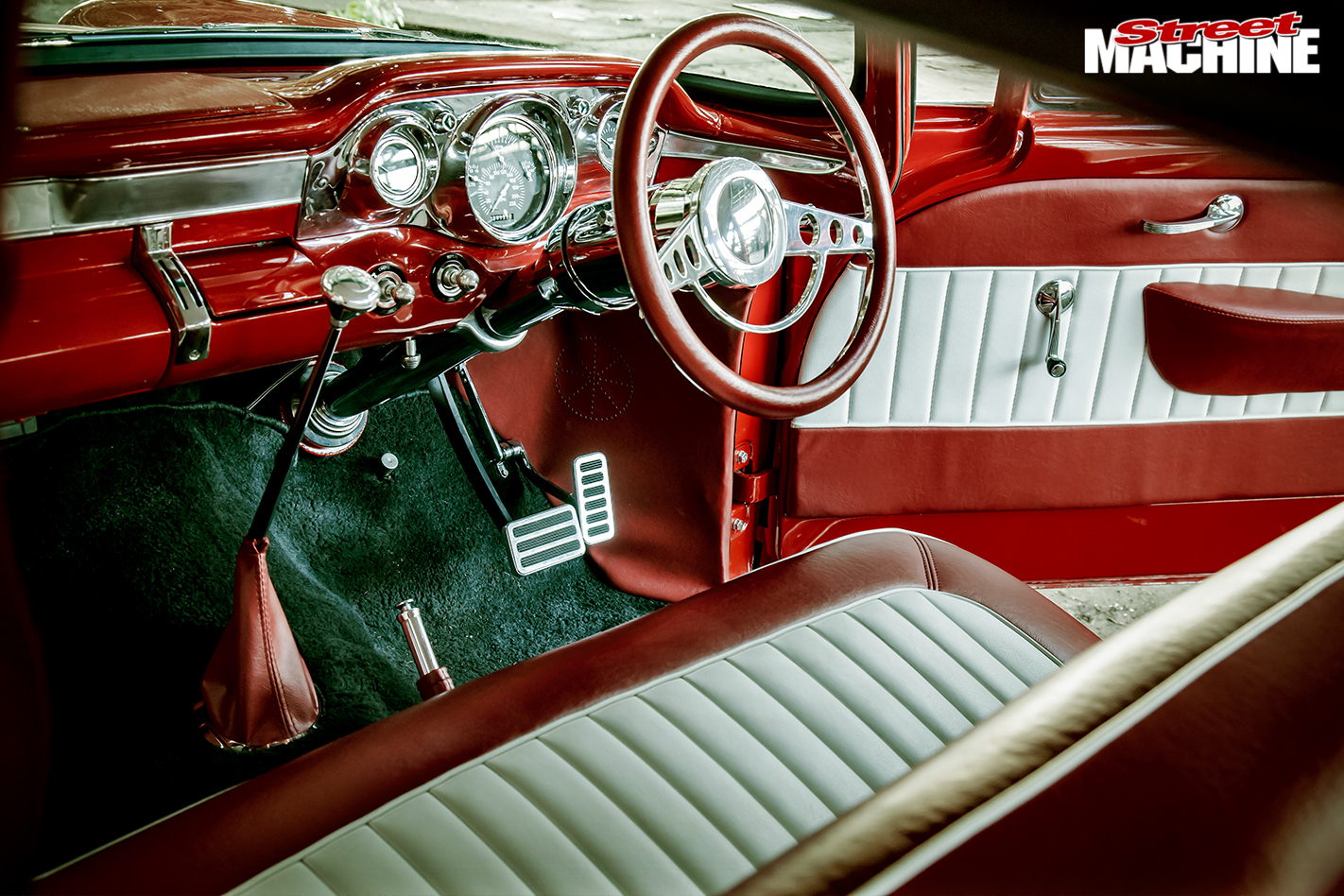 Holden -FB-interior -front -2