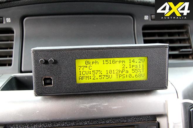 Fb 0512Mod GU Patrol _ECUtalk