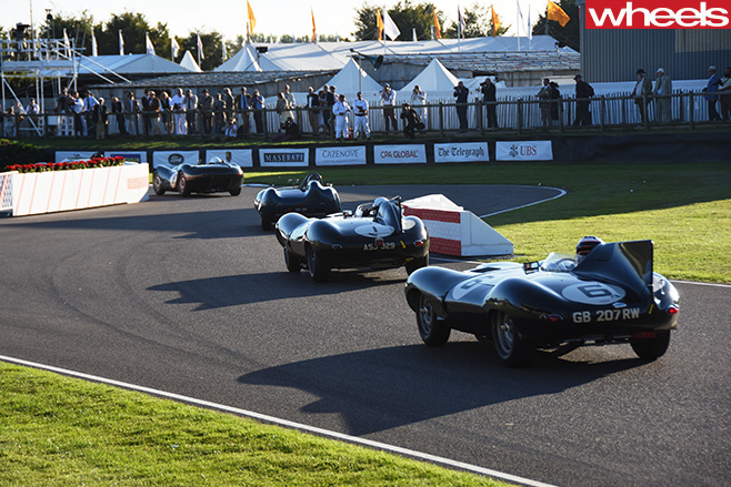 2016-goodwood -revival -old -cars