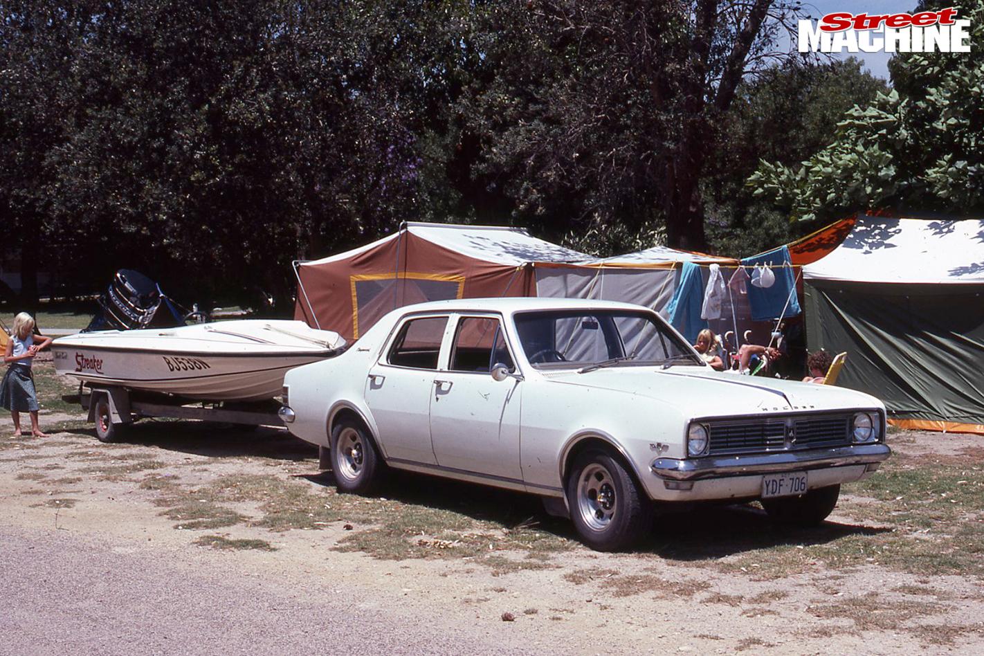 Holden -HT-Kingswood -before