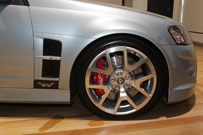 HSV W427 Wheel