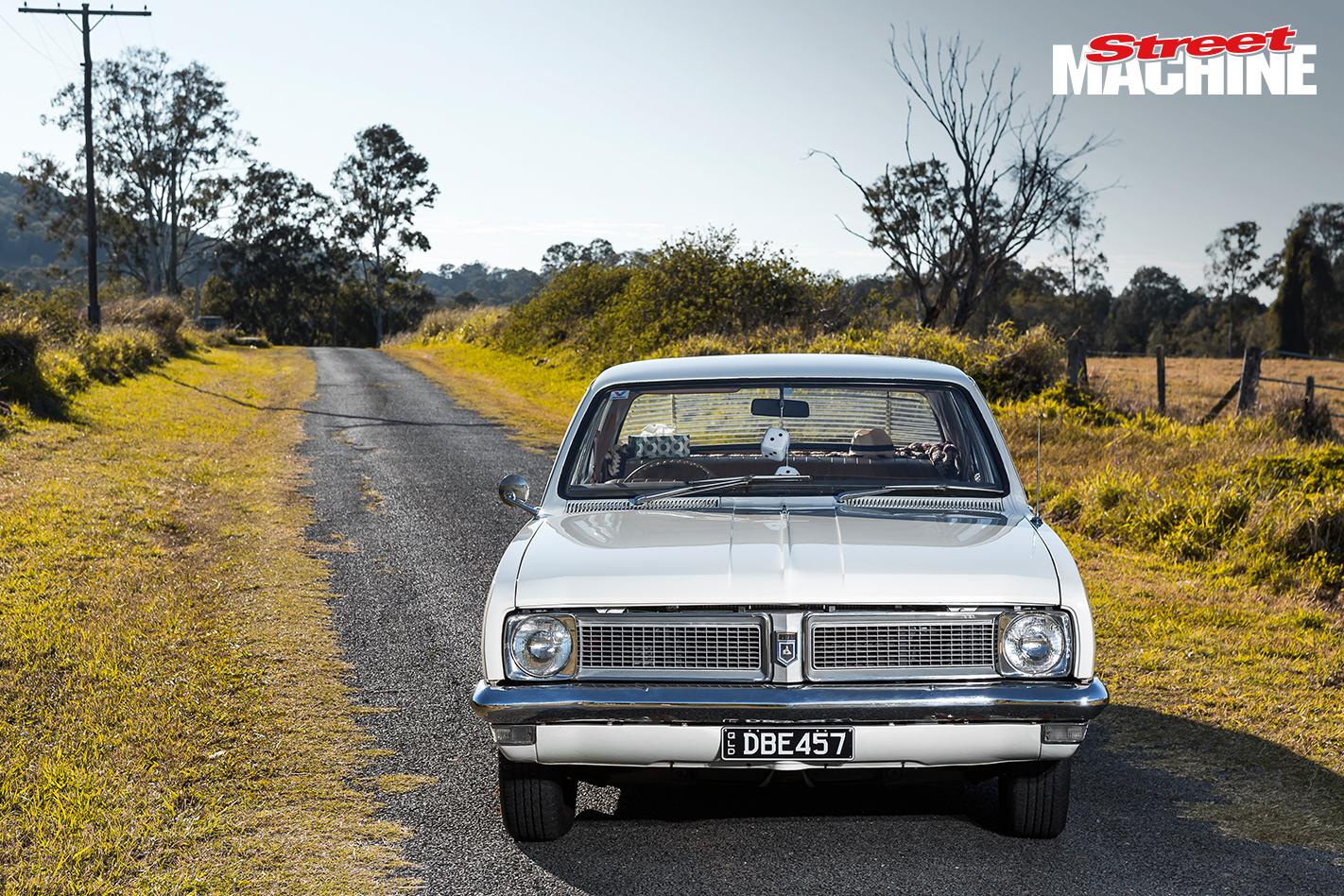 HG Holden Belmont Barra Turbo 2