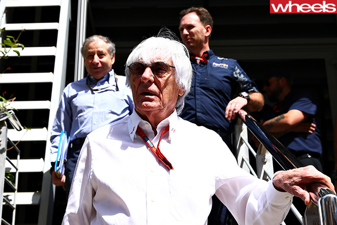 Bernie -Ecclestone -F1-Boss