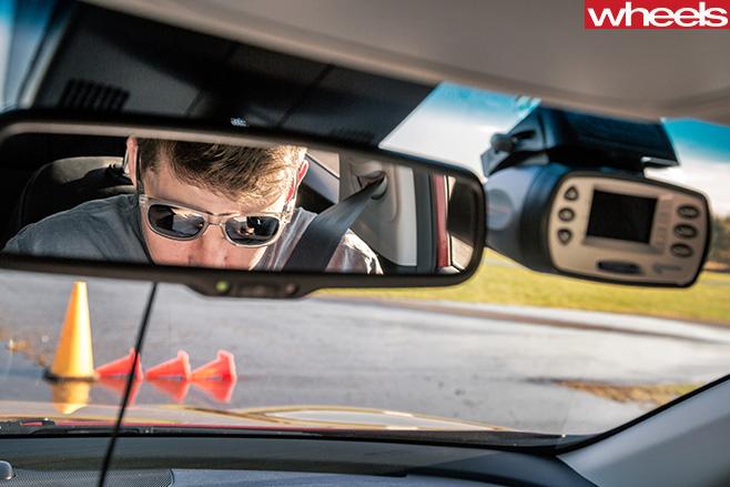 Jame -whitbourn -rear -view -mirror