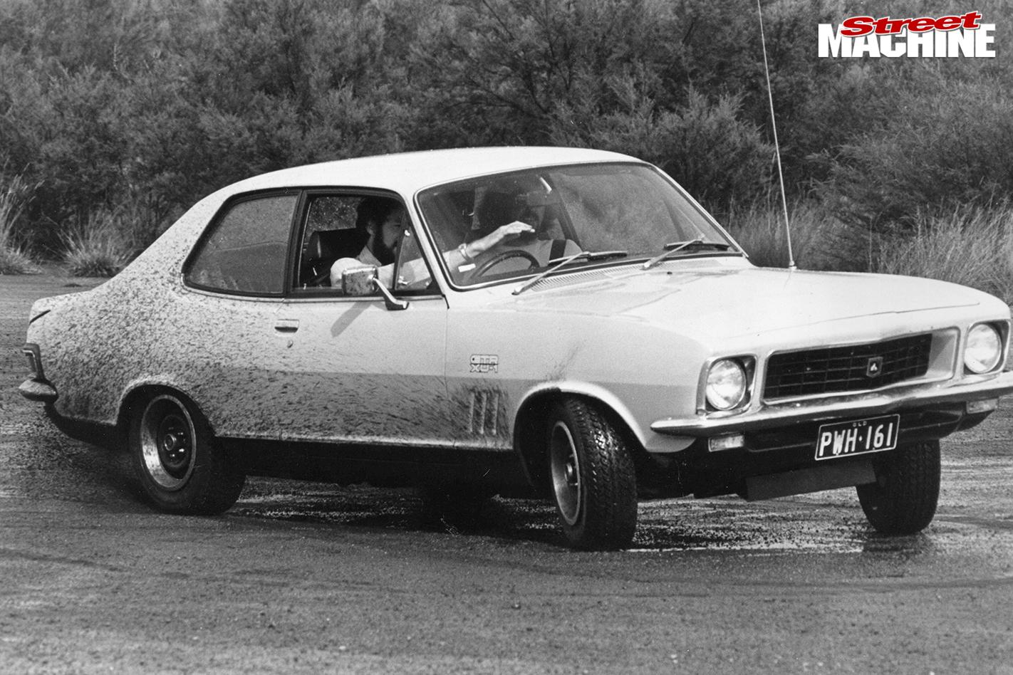Holden -torana -xu1