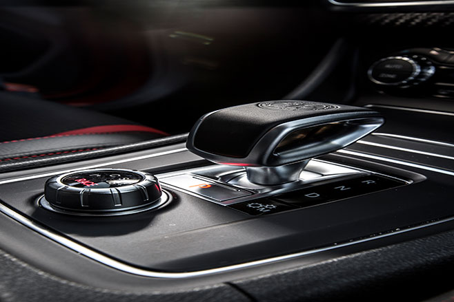 2016 Mercedes AMG A45 Gearbox
