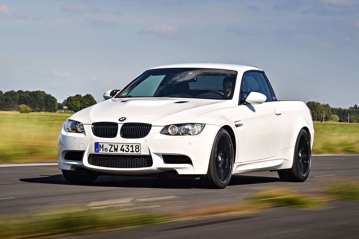 30 Years Of Bmw M3 E92 M3 Ute
