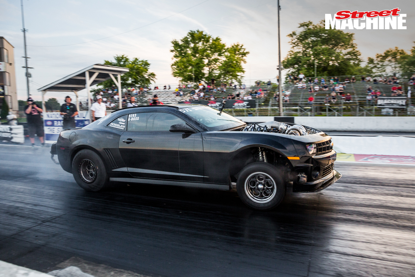TOP 10 QUICKEST CARS FROM DRAG WEEK 2016 – VIDEO | Street Machine