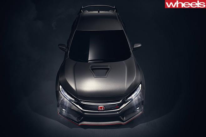 Honda -Civic -Type -R-top