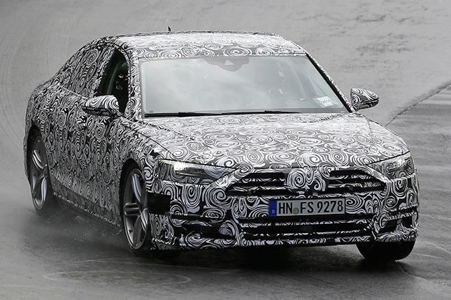 658_Audi -autonomous -Paris -motor -show