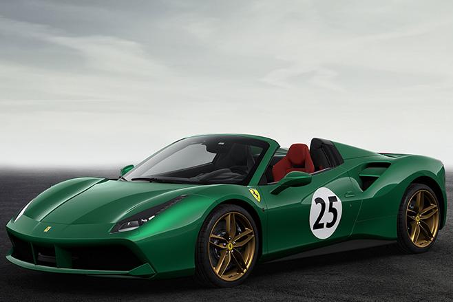 Ferrari -488-Special -Edition