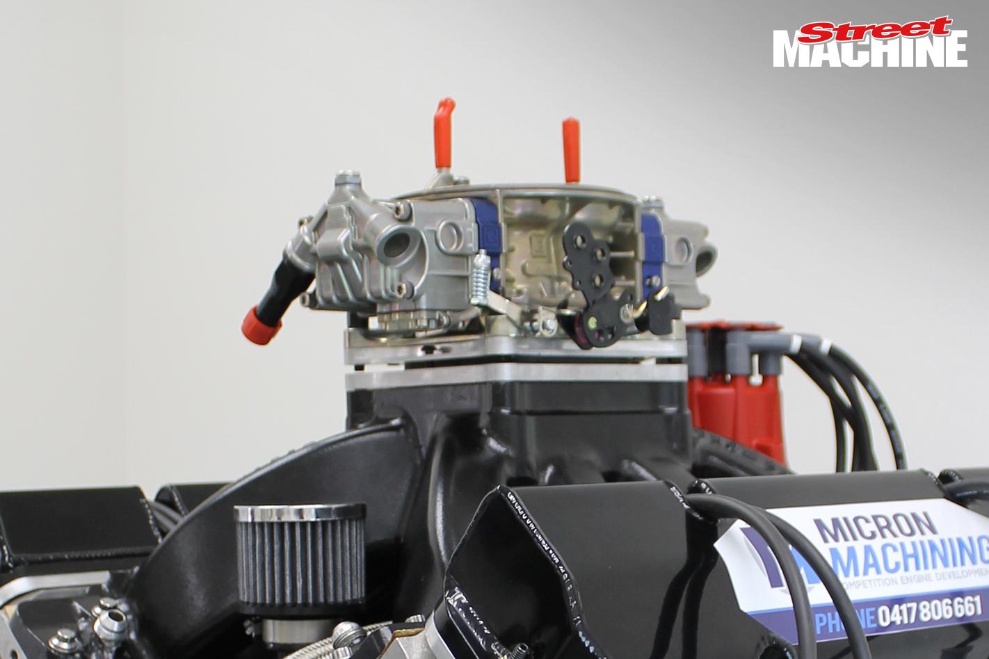 Holden V8 400Ci 1