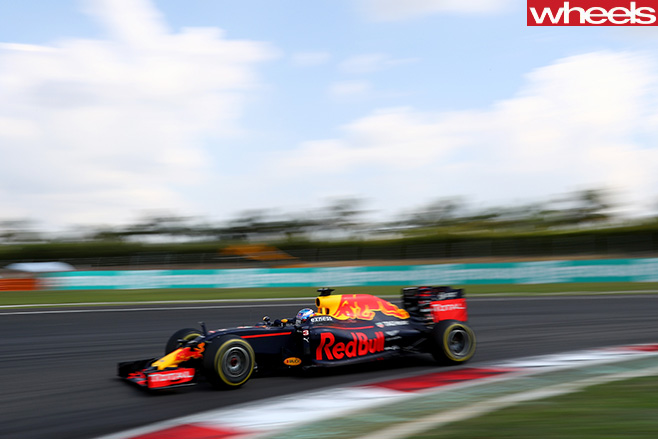 Red -Bull -racing -Formula -one -Malaysian -GP