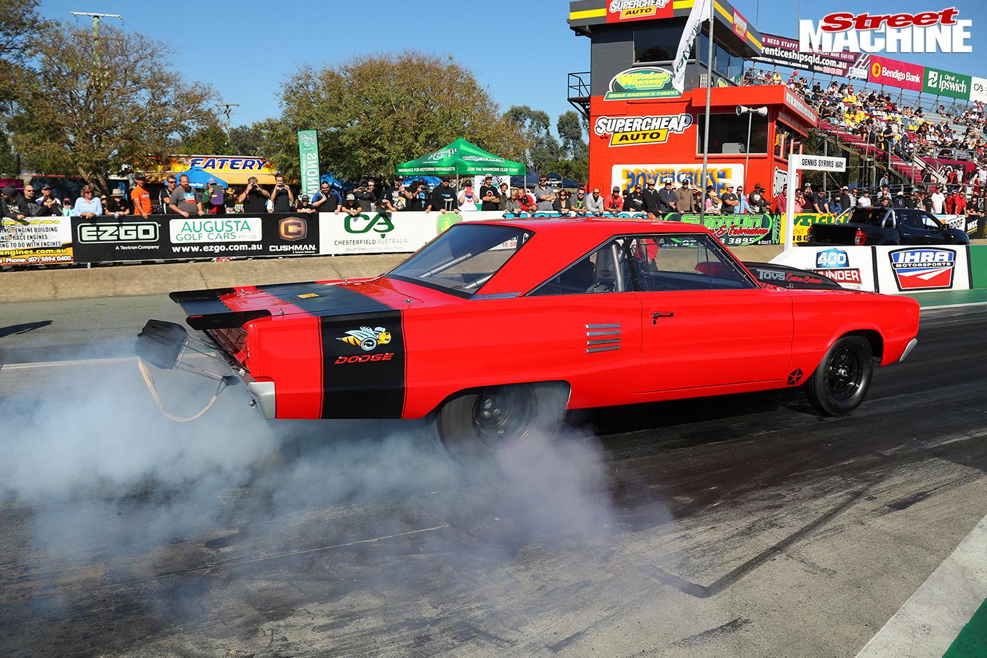 Dodge -coronet -drag -1-2