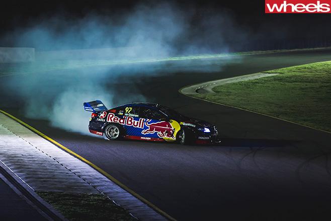 V8-Supercars -SVG
