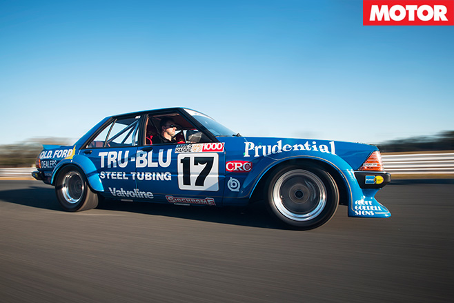 Ford Falcon In Motorsport (13)