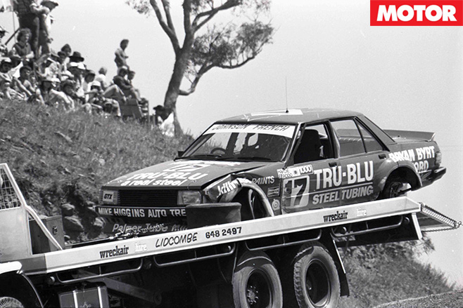 Ford Falcon In Motorsport (32)