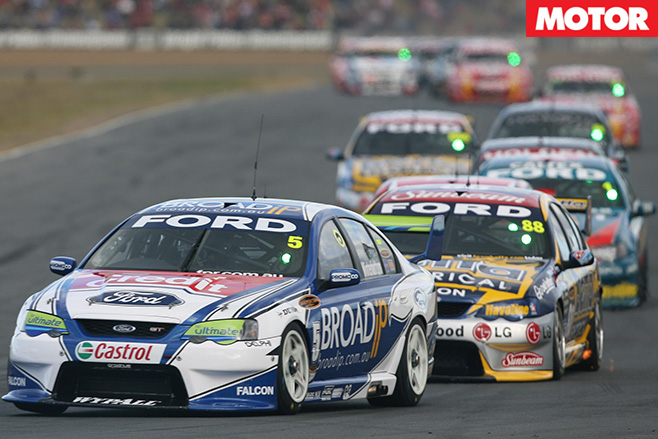 Ford Falcon In Motorsport (55)