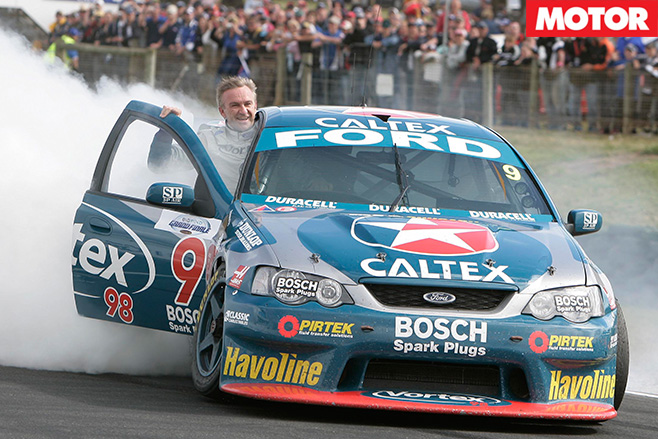 Ford Falcon In Motorsport (50)
