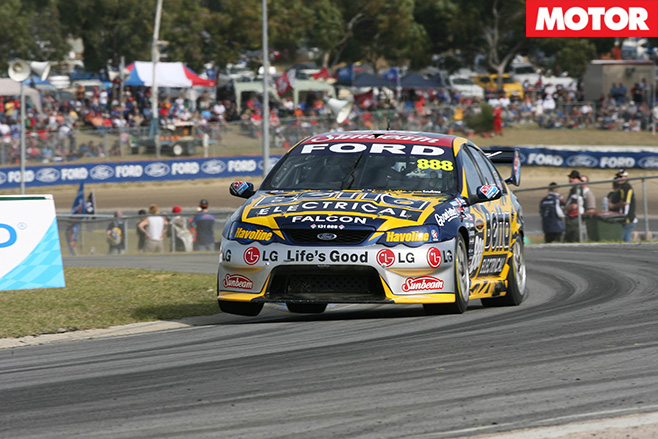 Ford Falcon In Motorsport (15)