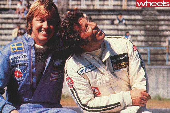 Mario -Andretti -race -suit