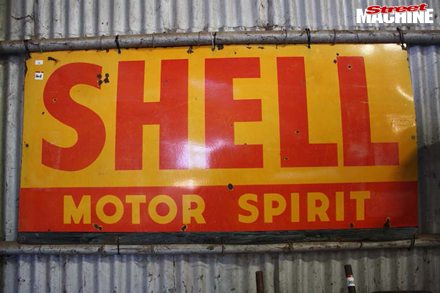 360a -holden -auction -shell