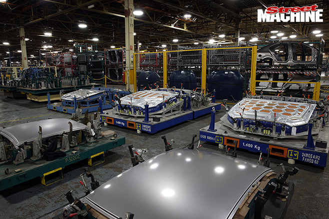 Ford -Factory -Closing -Workers -11