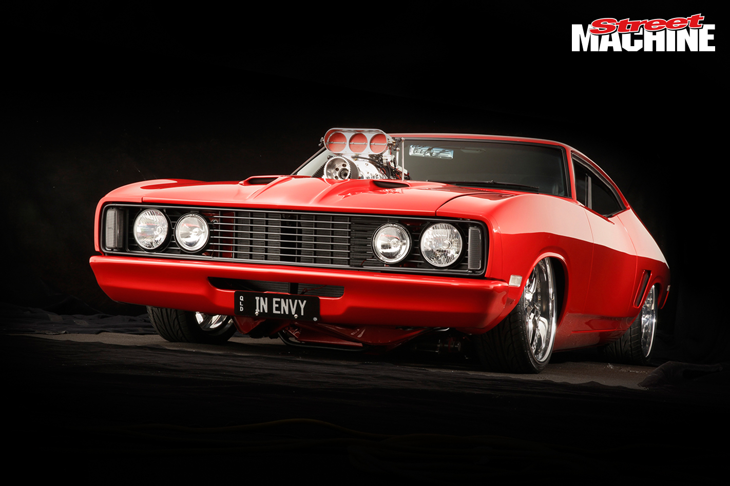 Ford XC Falcon Coupe INENVY