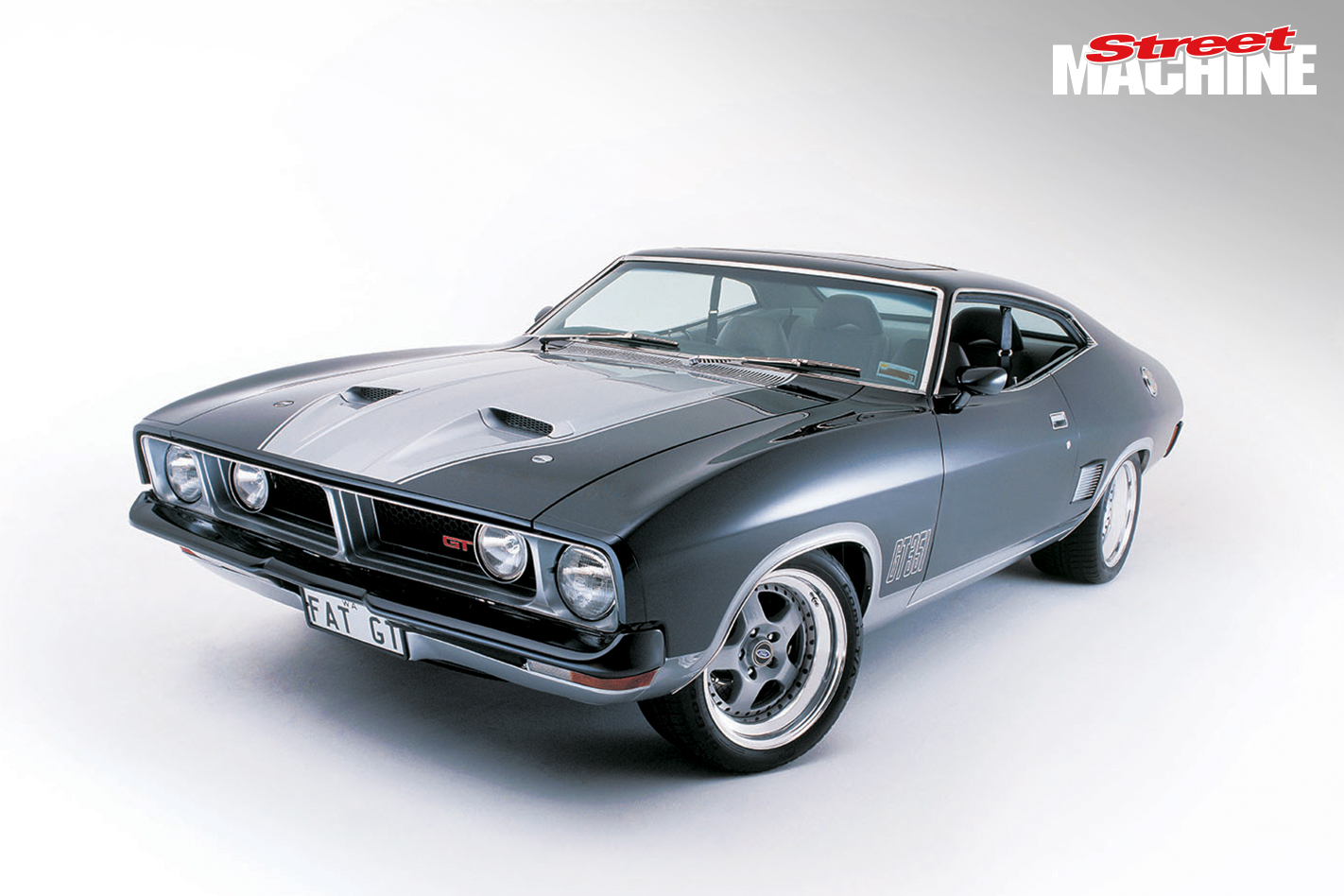XB Falcon Coupe 18