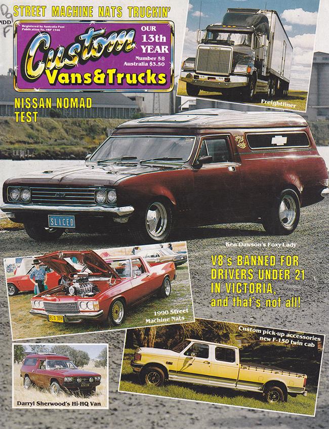 Custom -vans -foxy -lady