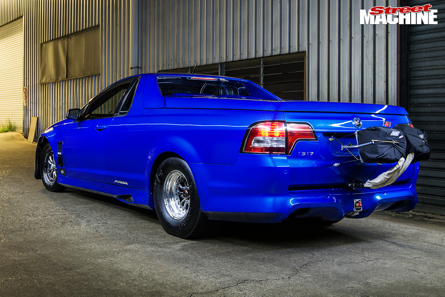 Hsv -ute -rear -angle