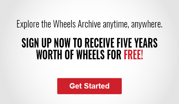 Wheels _Archive