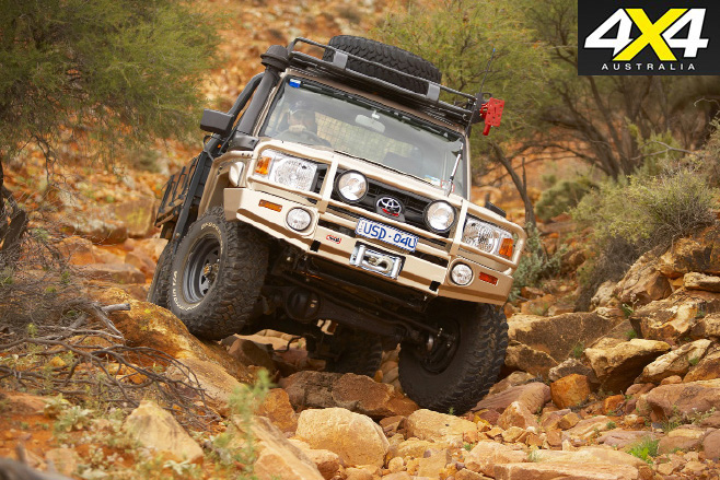 4X4 Off Road >> Top 6 Off Road Expedition Vehicles