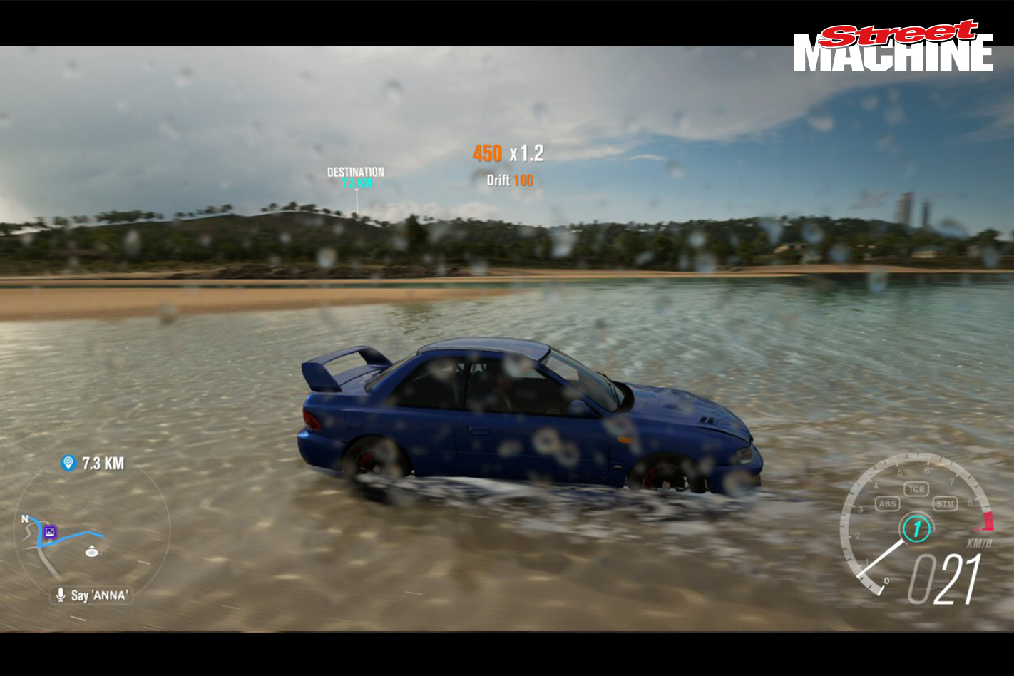Forza Horizon 3 Gameplay 7