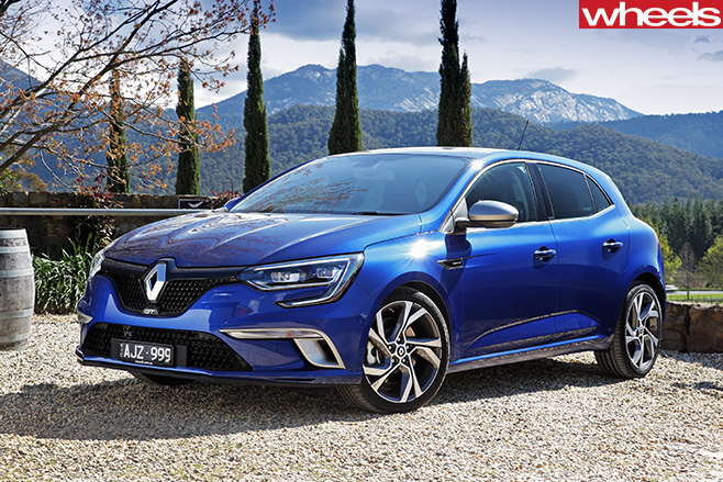 2017 renault megane gt review. Black Bedroom Furniture Sets. Home Design Ideas