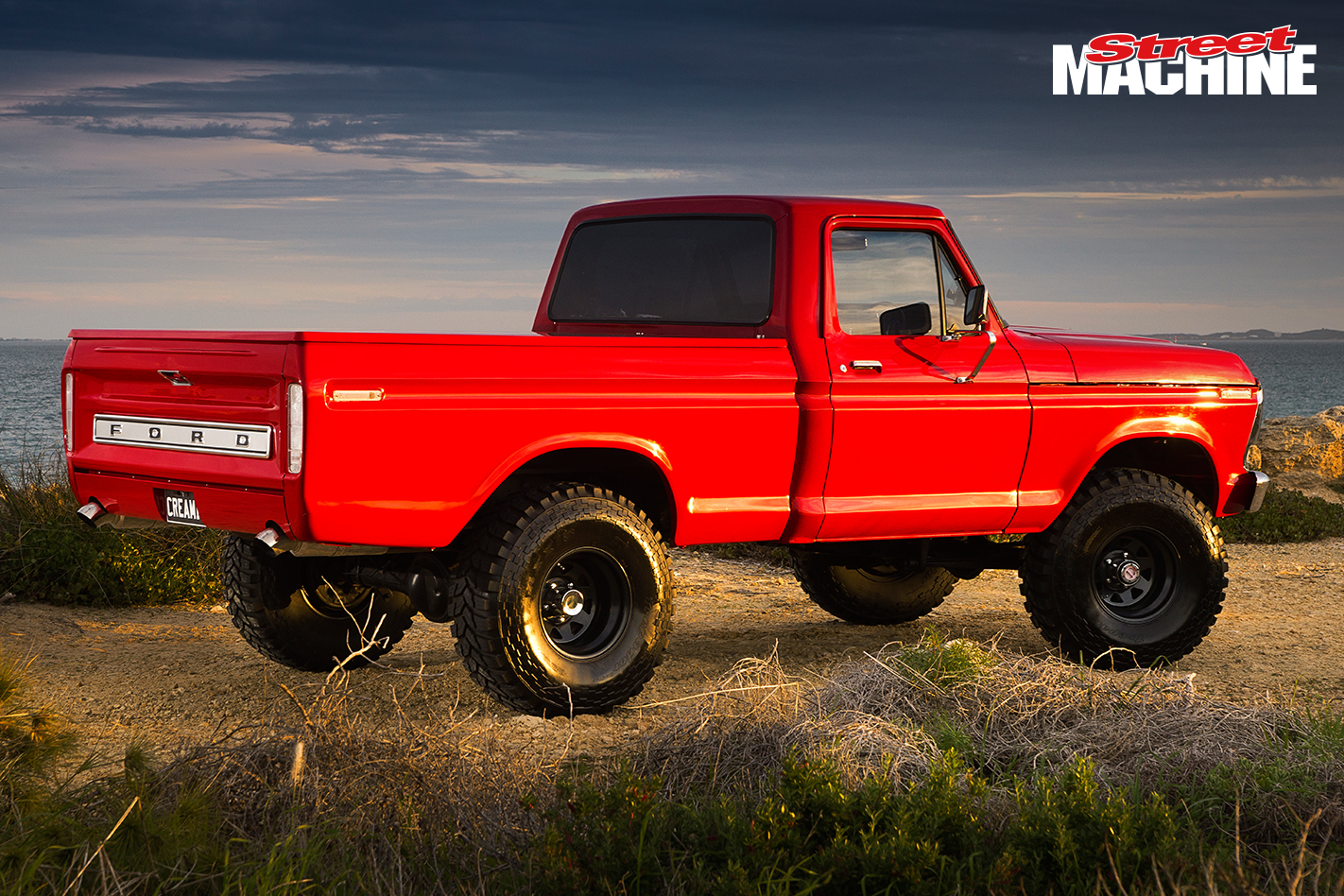 Tough 351 Powered Ford F 100 Reader S Car Of The Week