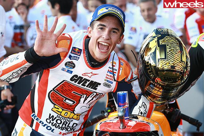 Marc -Marquez -smiling