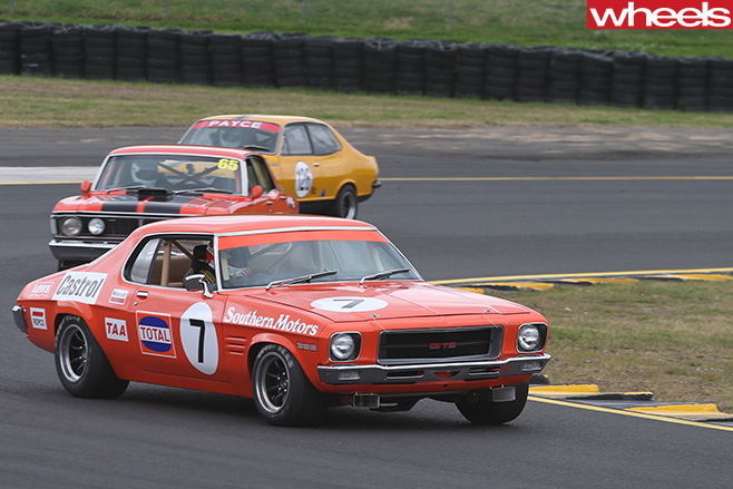 Holden -Monaro -GTS-muscle -car -masters