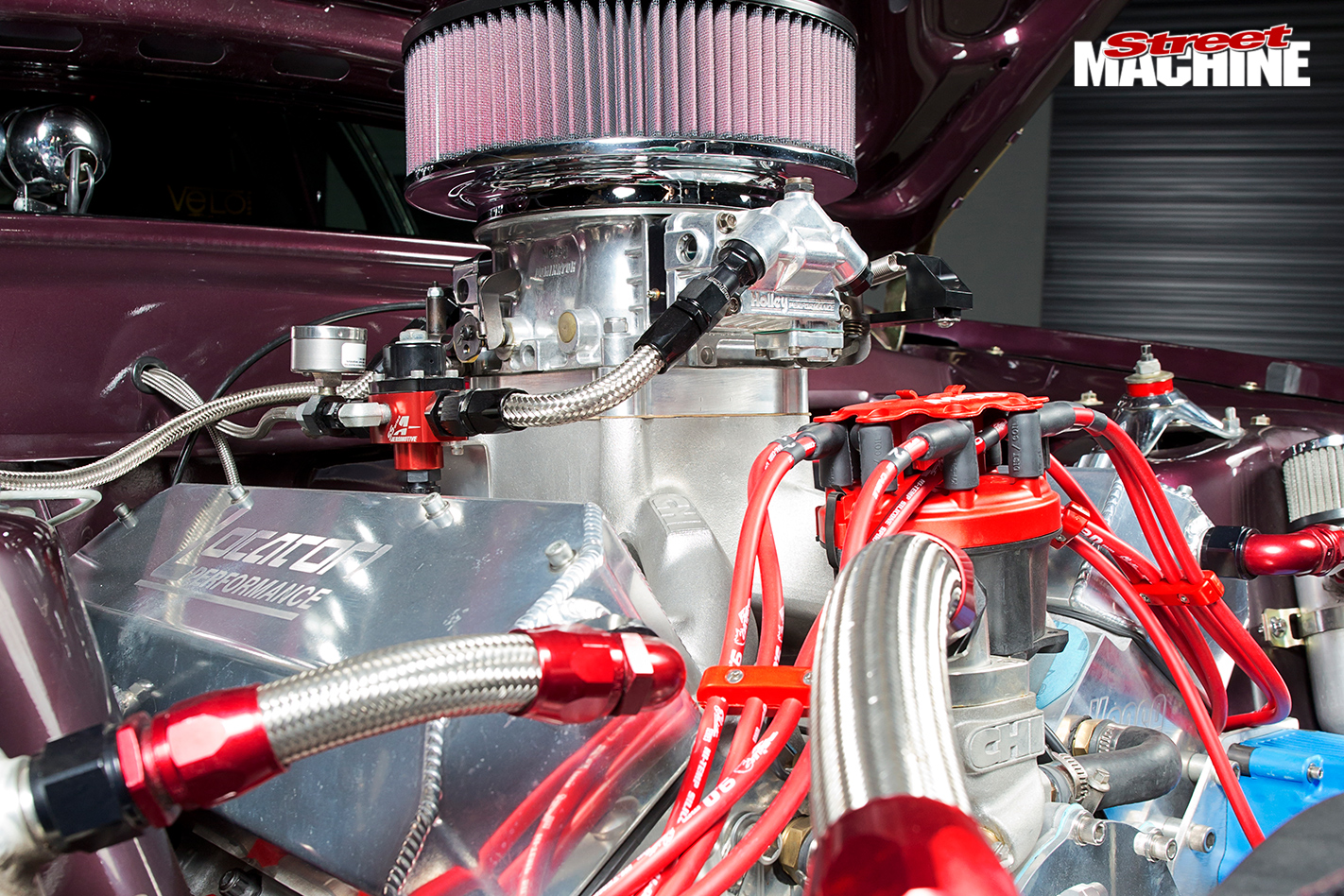 460-CUBE-FORD-XD-FAIRMONT-engine -2