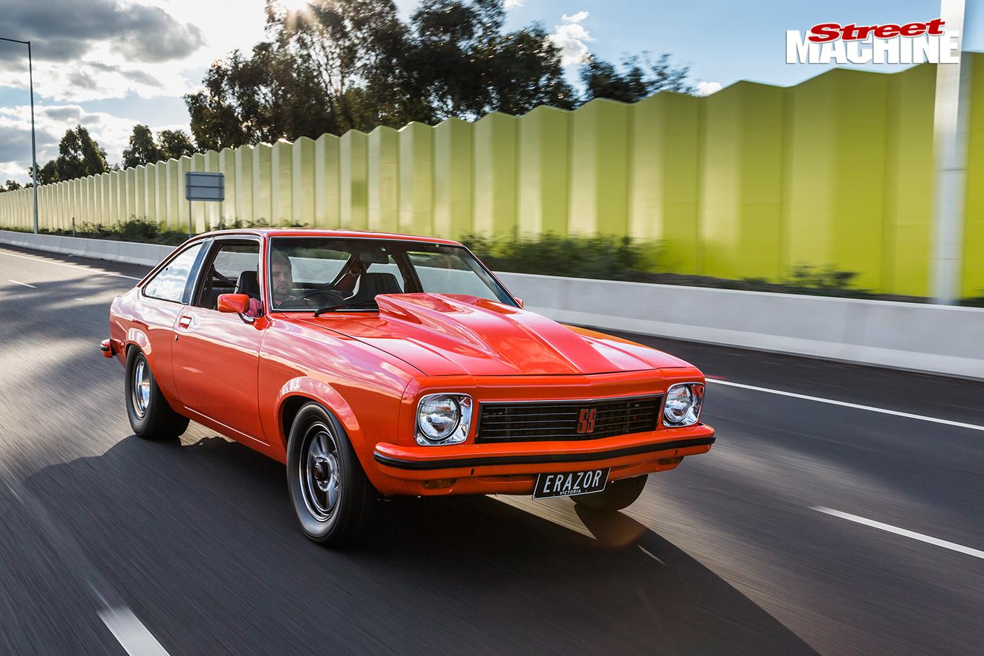 1976-SIX-CYLINDER-HOLDEN-LX-TORANA-HATCH-drive