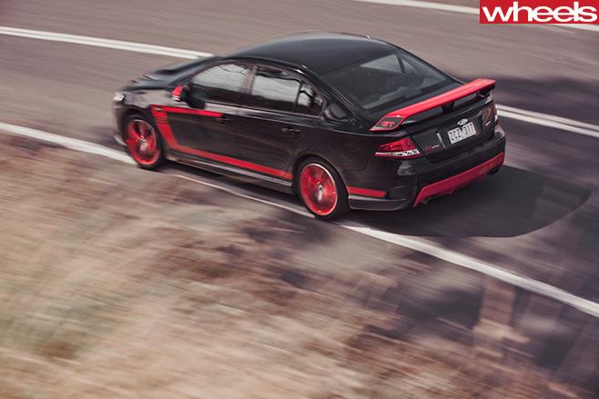 FPV-GT-R-Spec -driving
