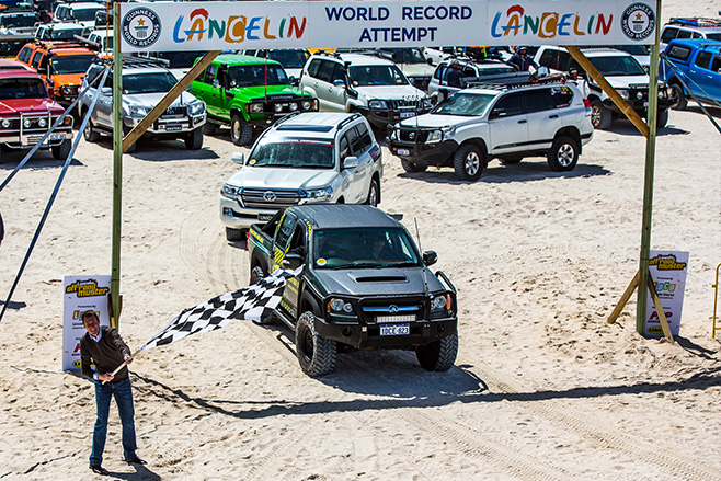 4x 4-convey -world -record -attempt