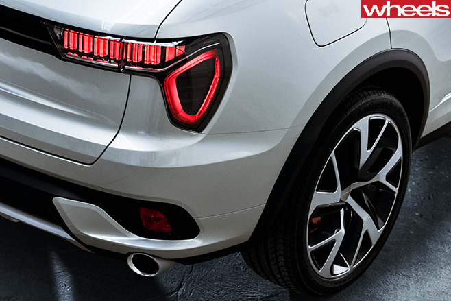 Lynk -and -Co -SUV-rear -taillight