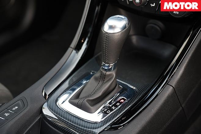 Holden ss ute gearbox