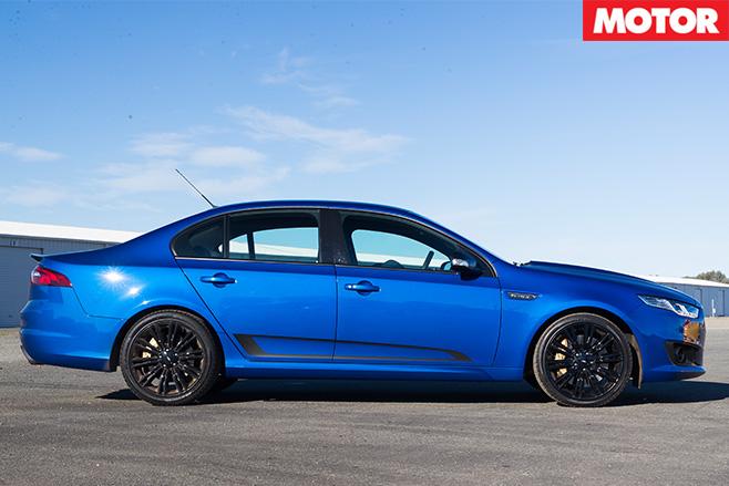 Ford XR8 Sprint